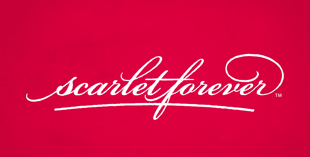Alumni Benefits scarlet forever video