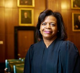 Cheri Beasley is Redefining What Justice Looks Like