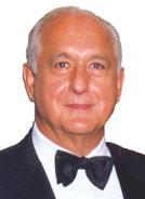Jerome Aresty business executive