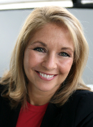 Mary L. Baglivo CEO and chair of Saatchi and Saatchi Americas