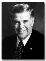 Roger G. Ackerman business executive