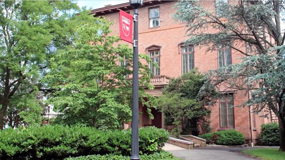 alumni house vimeo