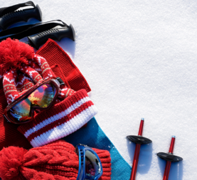 2020 Alumni Ski Trip