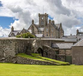 Lerwick, Shetland, Scotland