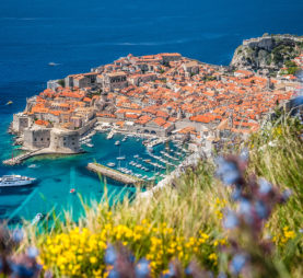 Croatia and the Dalmatian Coast