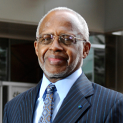 George C. Hill 1