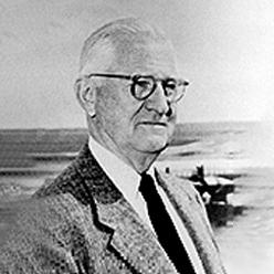 Harland Bartholomew