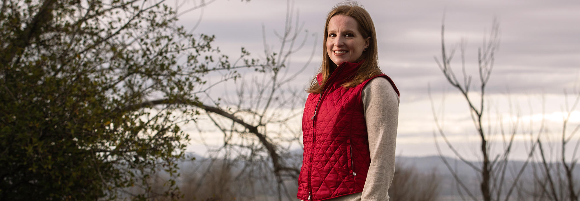 Photo of Edie Hannigan