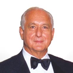 Jerome Aresty
