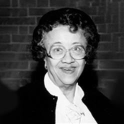 Julia Baxter Bates