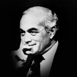 Martin Agronsky