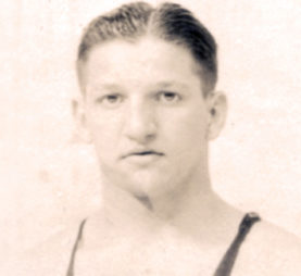 Photo of George Kojac