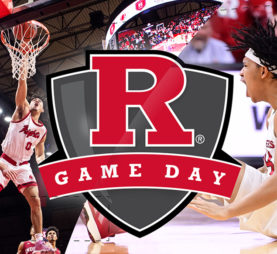 R Game Day: Big Ten Basketball Tournament
