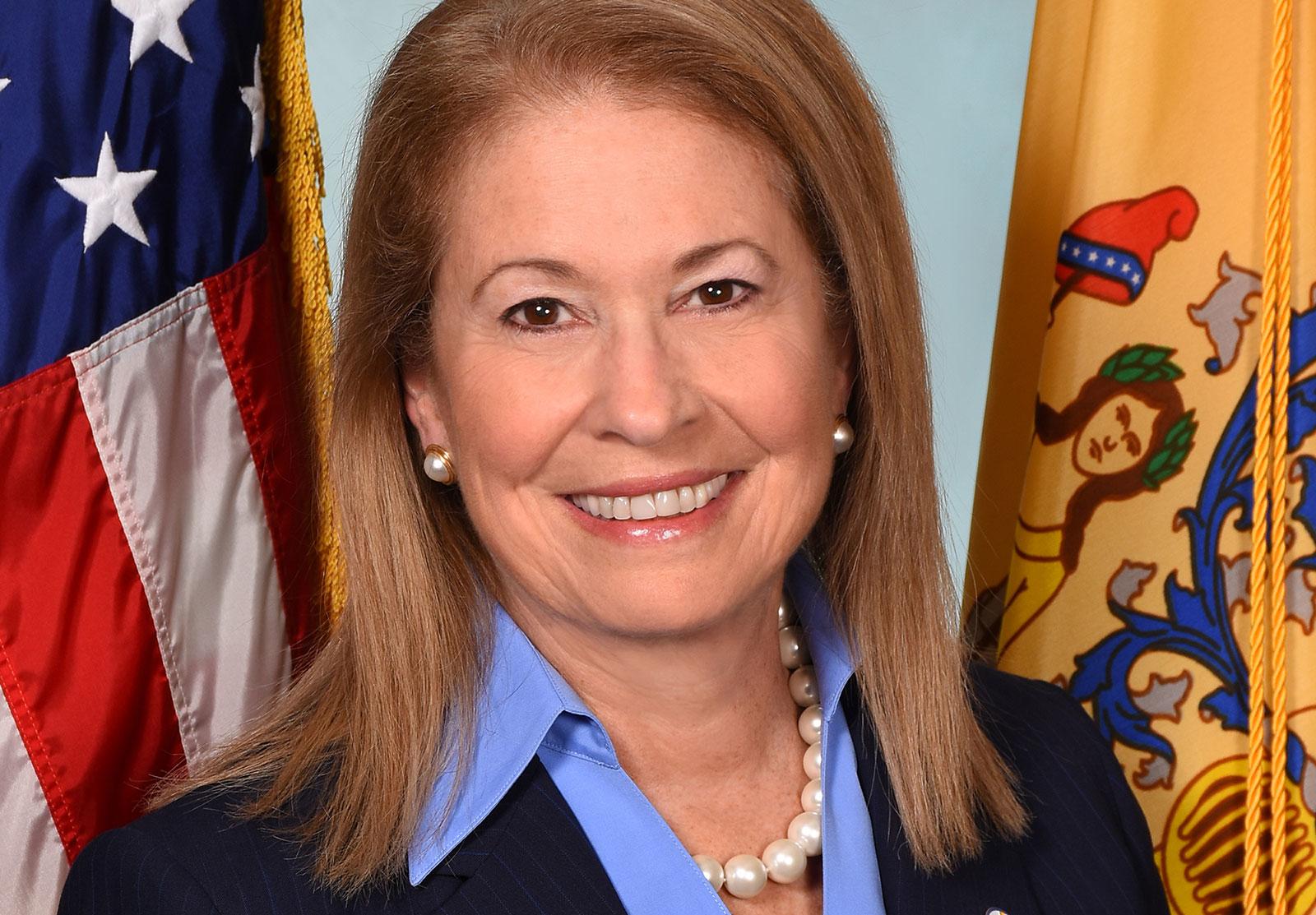 Profile photo of Judith Persichilli