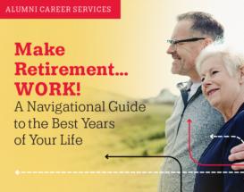 Making Retirement Work