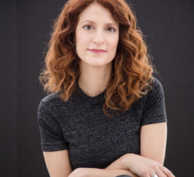 Photo of Eilene Zimmerman