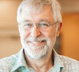 Photo of Donald Schaffner