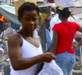 Helping people in Haiti image in People category at pixy.org