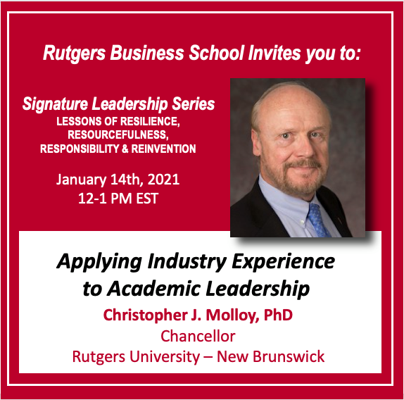 Signature Leadership Series