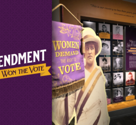 The 19th Amendment: How Women Won the Vote