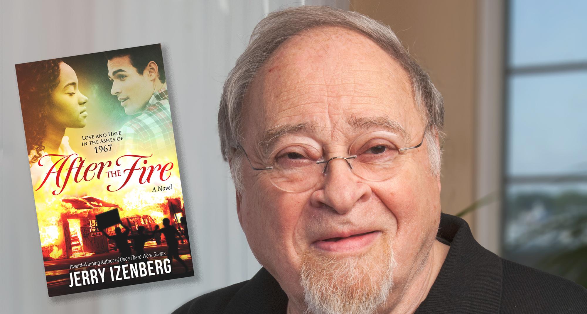 Jerry Izenberg