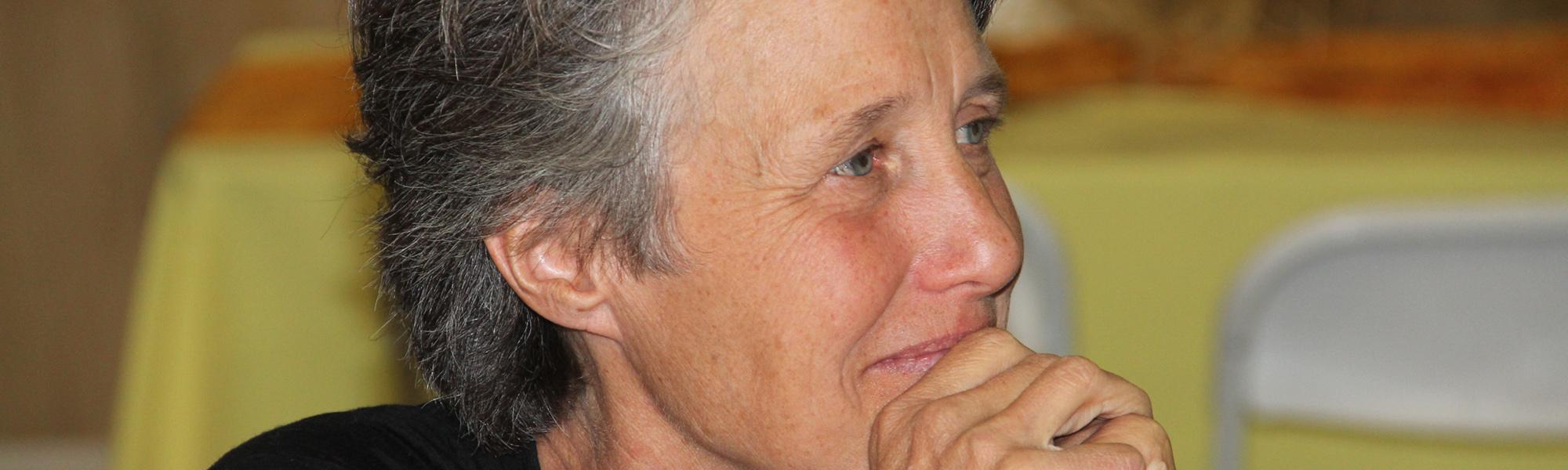 Kathleen Weathers