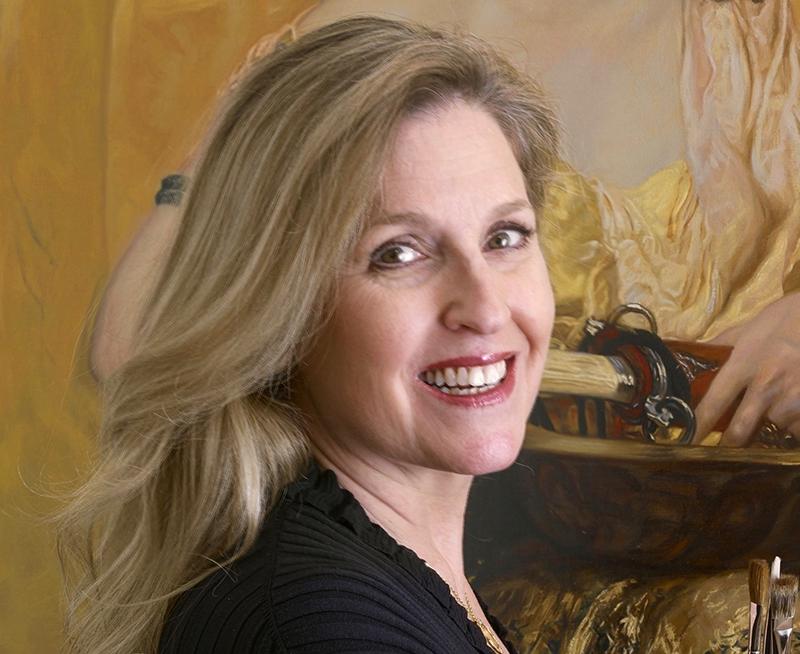 Nanette Fluhr