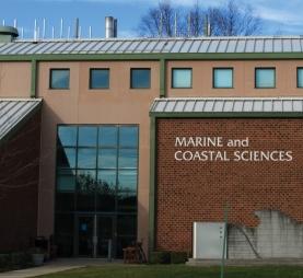 Institute of Marine and Coastal Sciences, IMCS