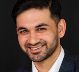 Arjun Lalbhai